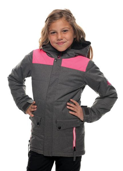 686 Girl's Lily Insulated Jacket - Sun 'N Fun Specialty Sports