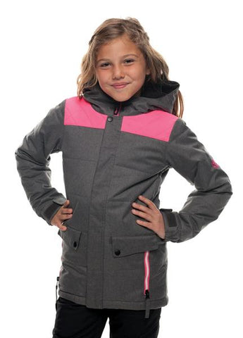 686 Girl's Lily Insulated Jacket