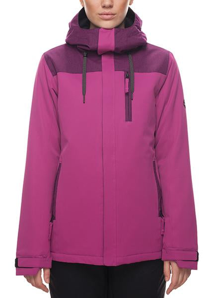 686 Women's Eden Insulated Jacket - Sun 'N Fun Specialty Sports