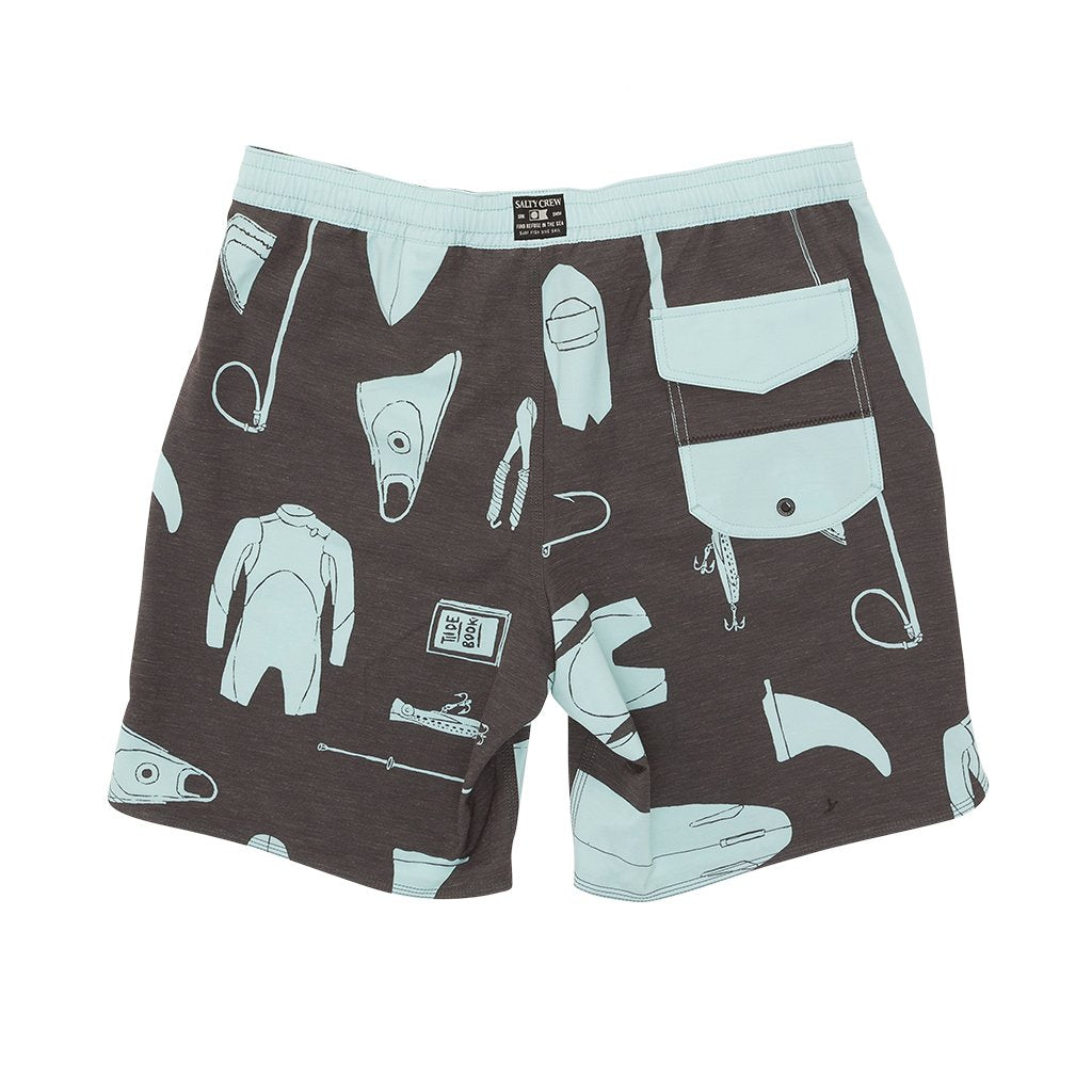 Men's Rafter Boardshort 2019 - Sun 'N Fun Specialty Sports