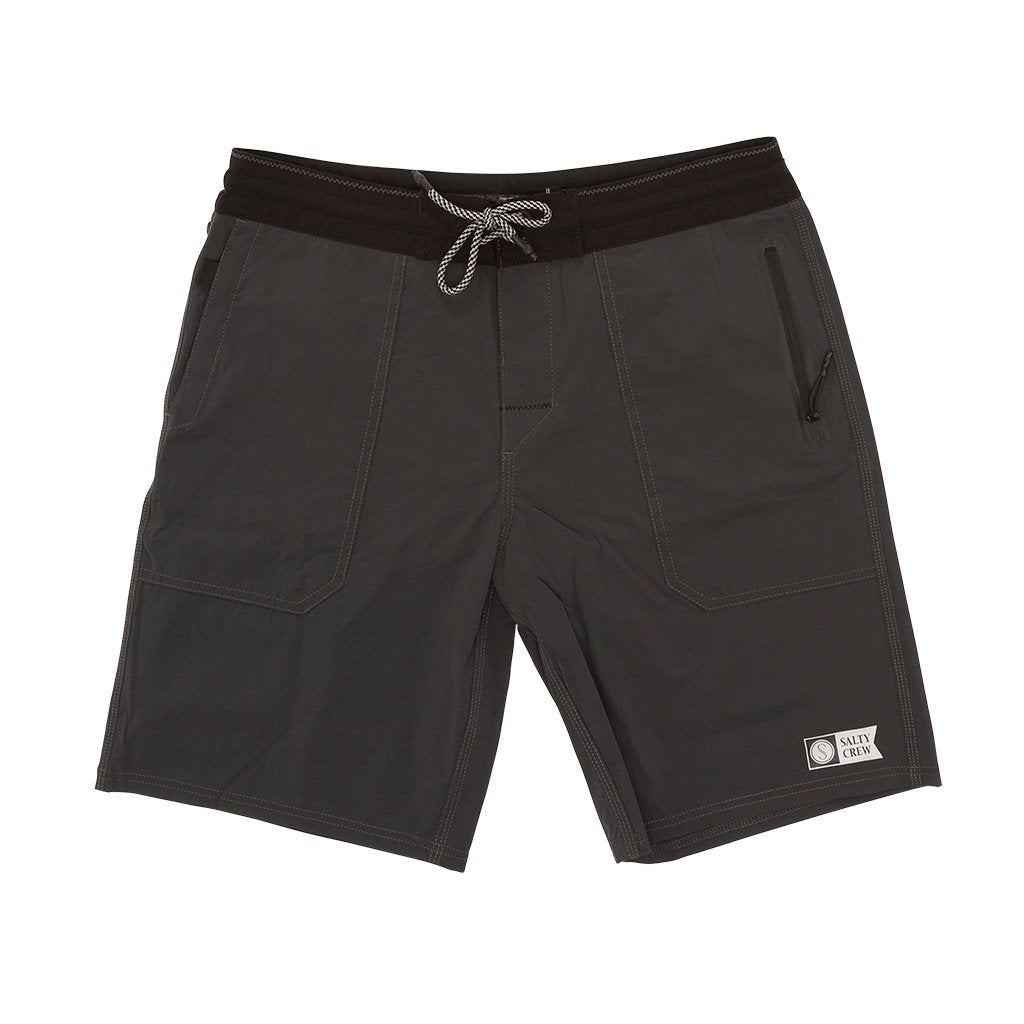 Salty Crew Men's Leeward Utility Shorts 2019 - Sun 'N Fun Specialty Sports