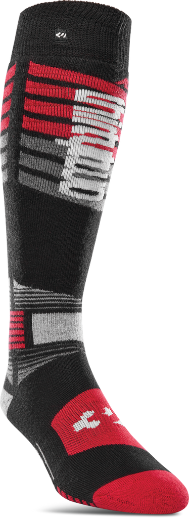 ThirtyTwo Men's ASI Bamboo Team Socks 2020 - Sun 'N Fun Specialty Sports