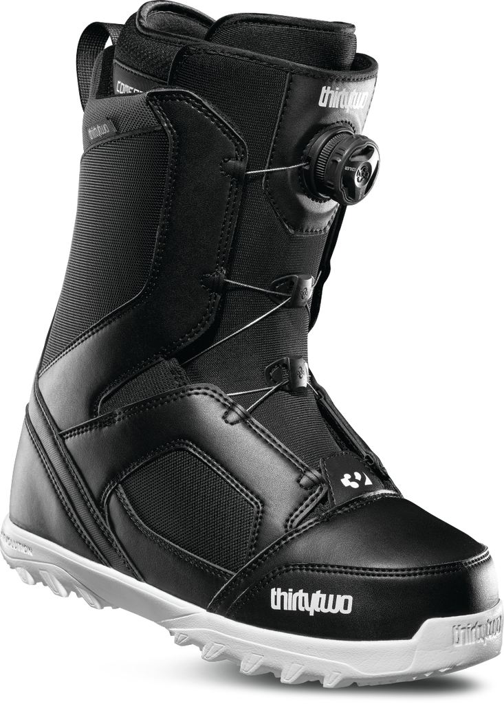 ThirtyTwo Men's STW Boa Snowboard Boots 2020 - Sun 'N Fun Specialty Sports