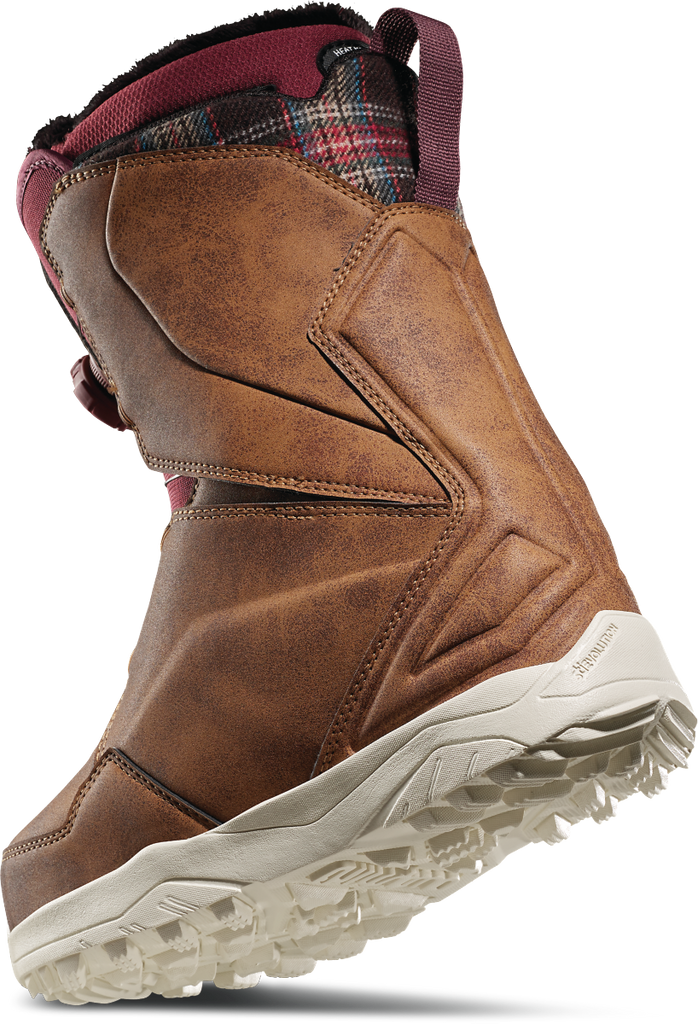 ThirtyTwo Women's Lashed Double Boa Snowboard Boots 2020