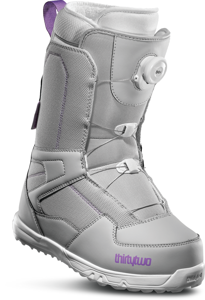 ThirtyTwo Women's Shifty Boa Snowboard Boot 2020 - Sun 'N Fun Specialty Sports