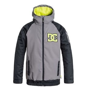 DC Troop Youth Jacket