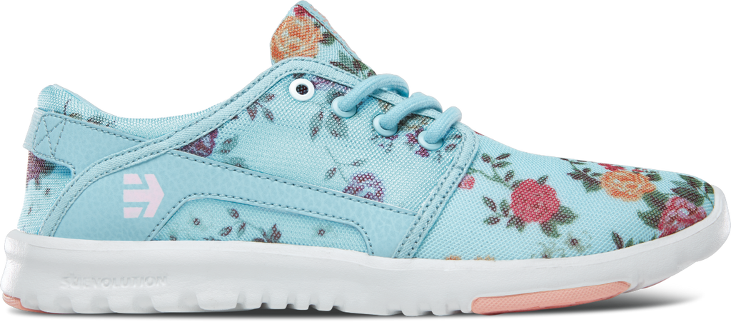 Etnies Women's Scout Shoes 2019 - Sun 'N Fun Specialty Sports