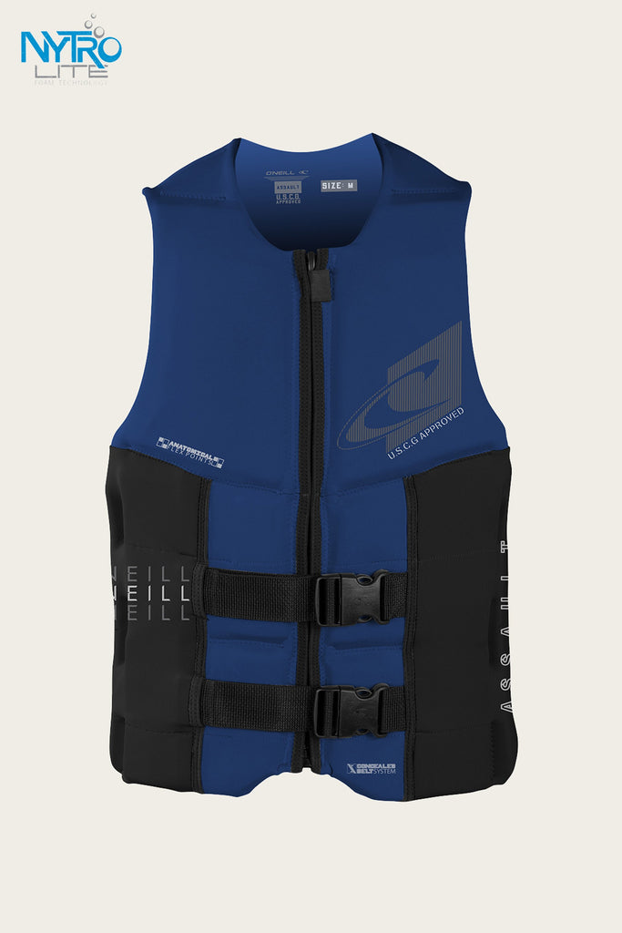 O'neill Men's Assault USCG Life Vest 2019