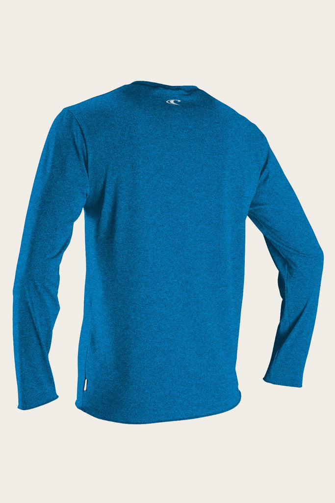 O'neill Men's Hybrid Long Sleeve Sun Shirt 2019