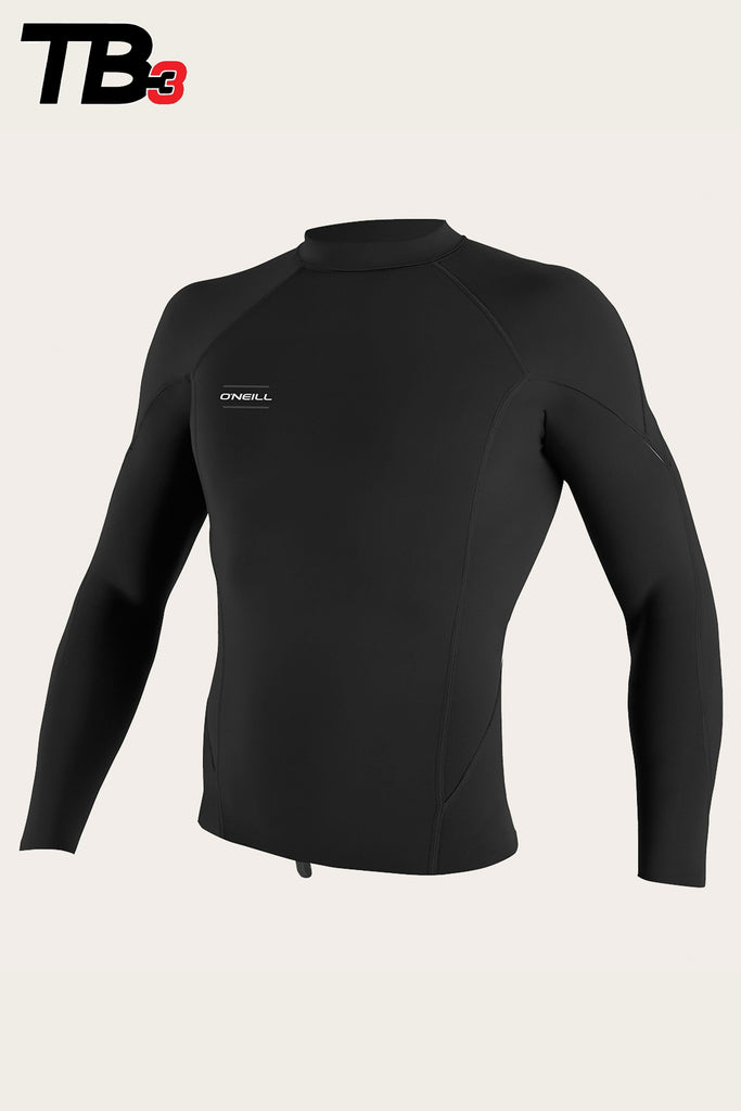 O'neill Men's Hyperfreak 1.5mm Long Sleeve Top 2019 - Sun 'N Fun Specialty Sports