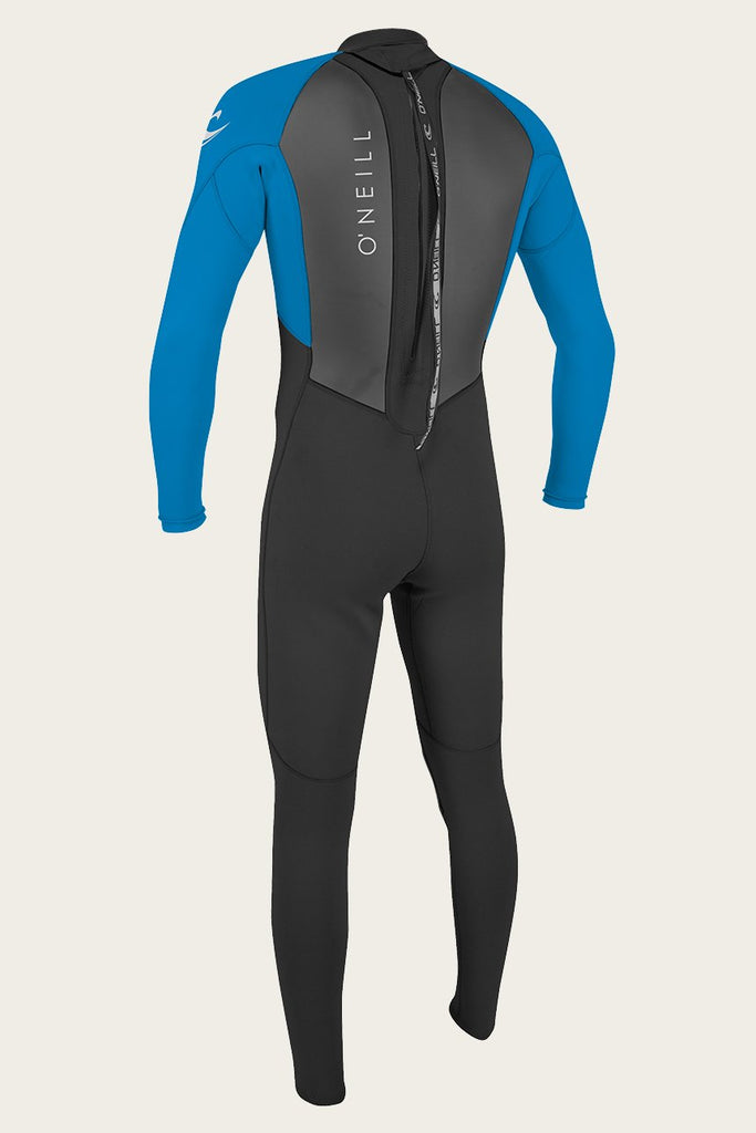 O'neill Men's Reactor 2 3/2mm Back Zip Full Wetsuit 2019