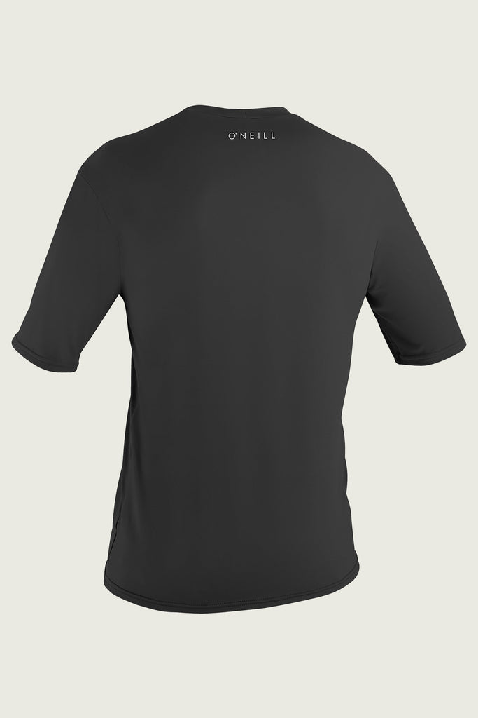 O'neill Men's Basic 30+ Short Sleeve Sun Shirt 2019 - Sun 'N Fun Specialty Sports
