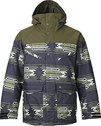 Burton Men's Frontier Jacket - Sun 'N Fun Specialty Sports