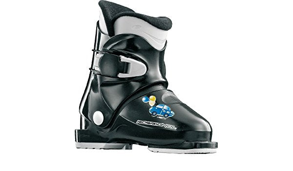 Rossignol Boys R18 Ski Boots - Sun 'N Fun Specialty Sports