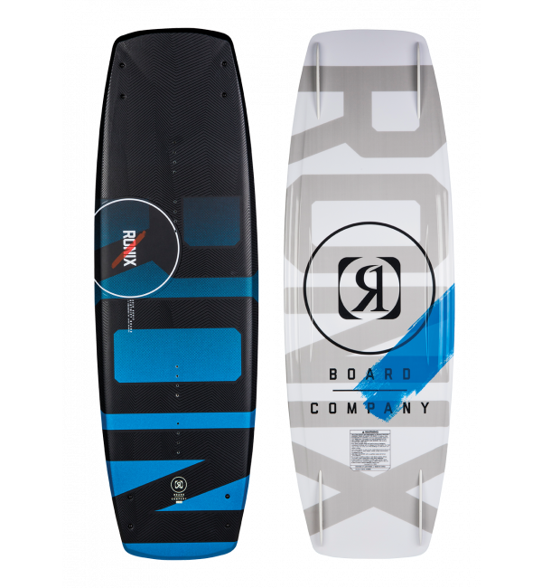 Ronix District With District Wakeboard package 2019 - Sun 'N Fun Specialty Sports
