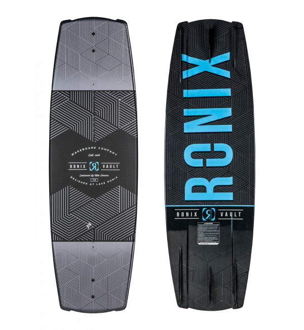 Ronix Vault With Divide Wakeboard Package 2019