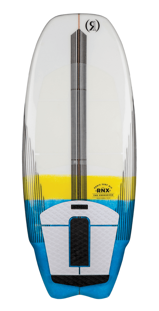 Ronix Koal Technora Crossover Wakesurf 2019 - Sun 'N Fun Specialty Sports