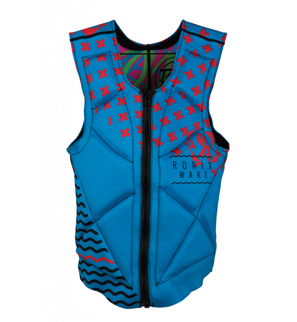Ronix Men's Impact Jacket - Party Athletic Fit 2019