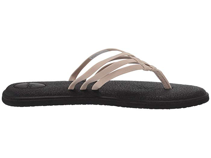 Sanuk Women's Yoga Salty Sandals 2019 - Sun 'N Fun Specialty Sports