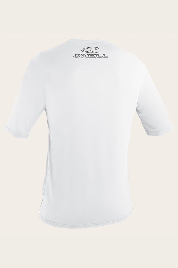 O'Neill Men's Basic Skins 50+ Short Sleeve Sun Shirt 2019