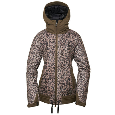 686 Women's Authentic Lynx Jacket - Sun 'N Fun Specialty Sports