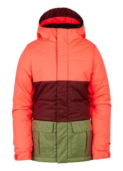 686 Girl's Polly Insulated Jacket - Sun 'N Fun Specialty Sports