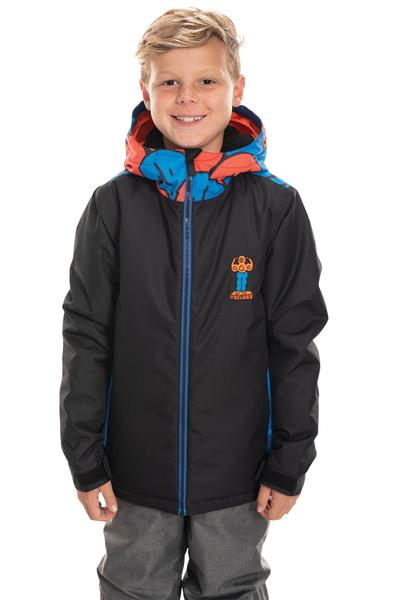 686 Boy's Forest Insulated Jacket 2020