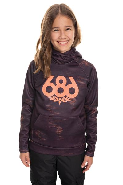 686 Girl's Bonded Pullover Hoody 2020 - Sun 'N Fun Specialty Sports