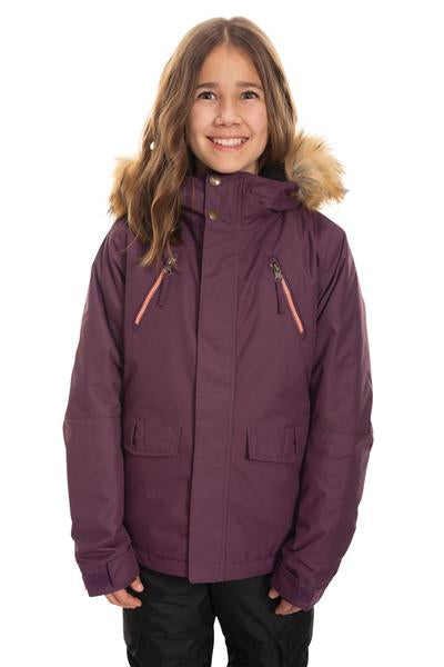 686 Girl's Ceremony Insulated Jacket 2020