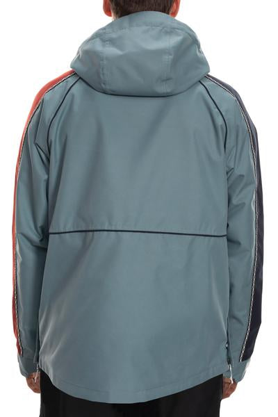 686 Men's Catchit Anorak Track Shell Jacket 2020