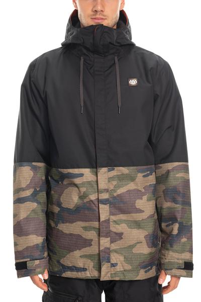 686 Men's Foundation Insulated Jacket 2020