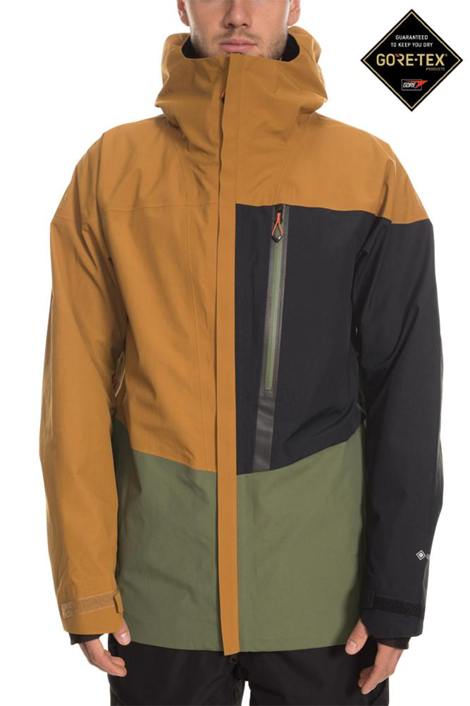 686 Men's GLCR Gore-Tex GT Jacket 2020 - Sun 'N Fun Specialty Sports