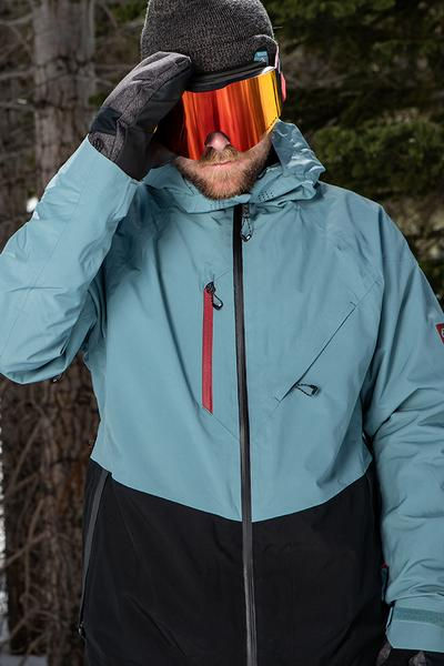 686 Men's GCLR Hydrastash Reservoir Insulated Jacket 2020 - Sun 'N Fun Specialty Sports