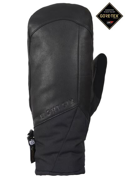 686 Men's Gore-Tex Leather Theorem Mitt 2020