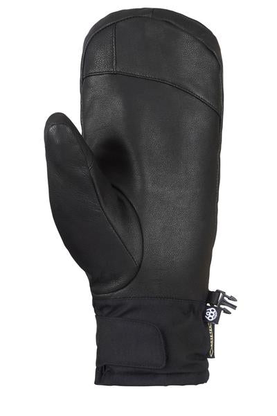 686 Men's Gore-Tex Leather Theorem Mitt 2020 - Sun 'N Fun Specialty Sports