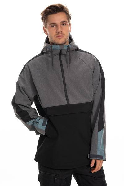 686 Men's Waterproof Anorak 2020 - Sun 'N Fun Specialty Sports