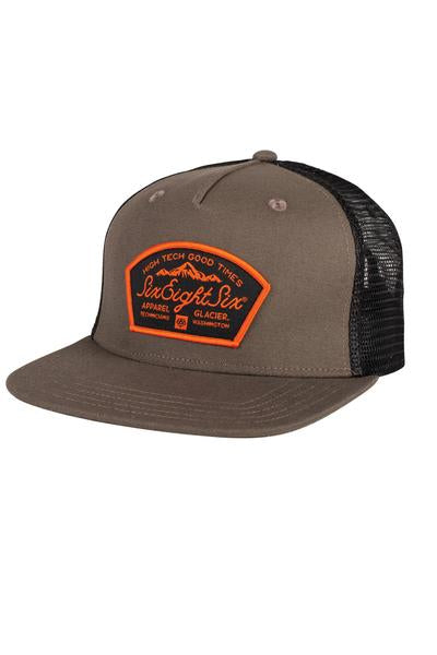 686 Trucker Snapback Hat 2020 - Sun 'N Fun Specialty Sports