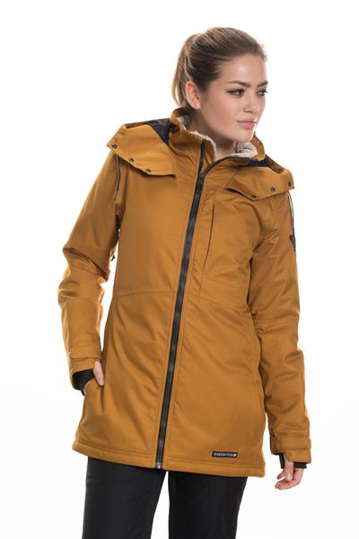 686 Women's Aeon Insulated Jacket 2020 - Sun 'N Fun Specialty Sports