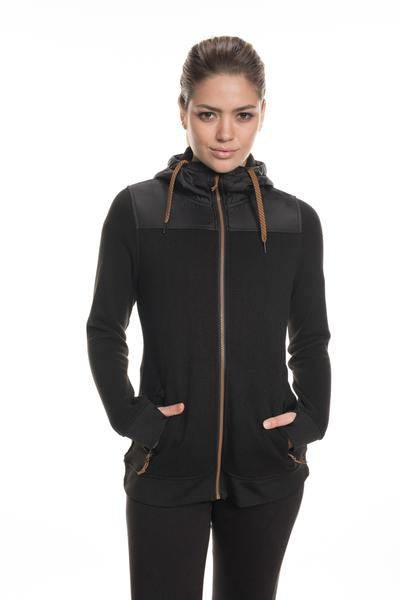686 Women's Flo Polar Zip Fleece Hoody 2020