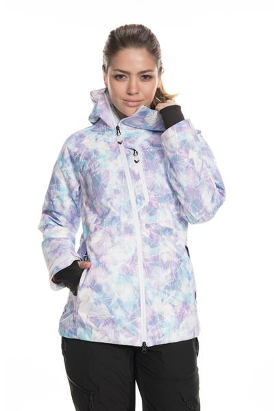 686 Women's GLCR Hydra Insulated Jacket 2020 - Sun 'N Fun Specialty Sports