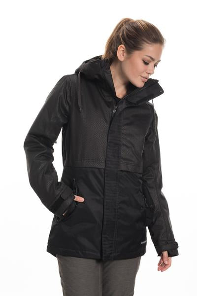 686 Women's Jett Insulated Jacket 2020 - Sun 'N Fun Specialty Sports
