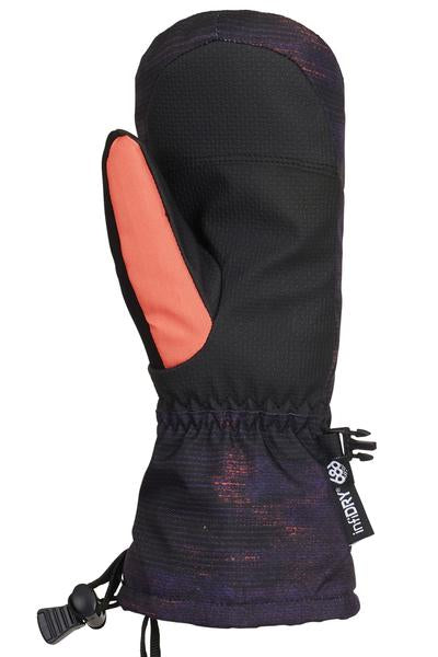 686 Youth Heat Insulated Mitt 2020 - Sun 'N Fun Specialty Sports