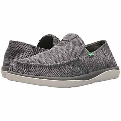 Sanuk Men's Vagabond Tripper Mesh Sidewalk Surfers - Sun 'N Fun Specialty Sports