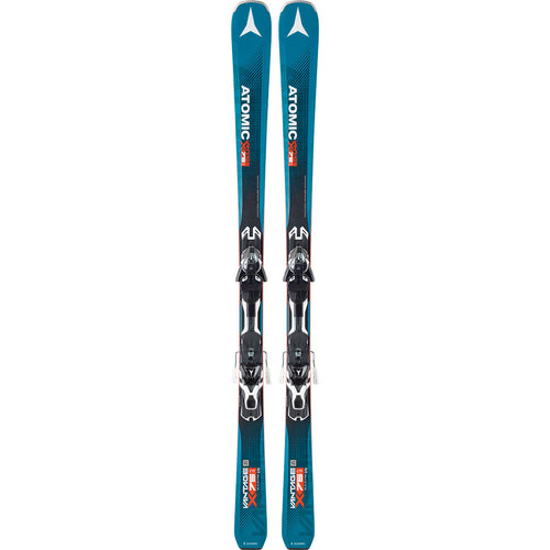 Atomic Mens Vantage X 75 CTI Skis + XT 12 Bindings 2017 - Sun 'N Fun Specialty Sports