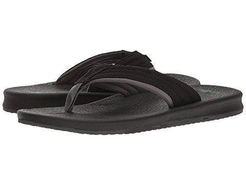 Sanuk Men's Brumeister Mesh Sandals - Sun 'N Fun Specialty Sports