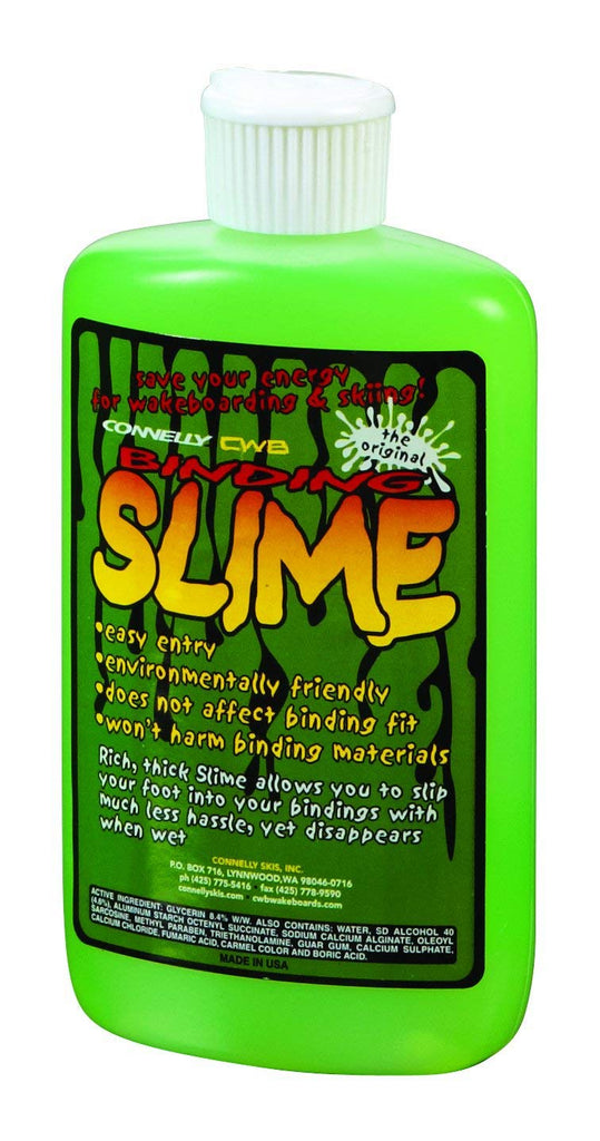 Connelly Binding Slime 8oz - Sun 'N Fun Specialty Sports
