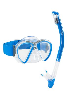 Speedo Reef Seeker Adult Mask/Snorkel Set - Sun 'N Fun Specialty Sports