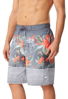 Speedo Men's Aloha E-Board Swim Shorts - Sun 'N Fun Specialty Sports