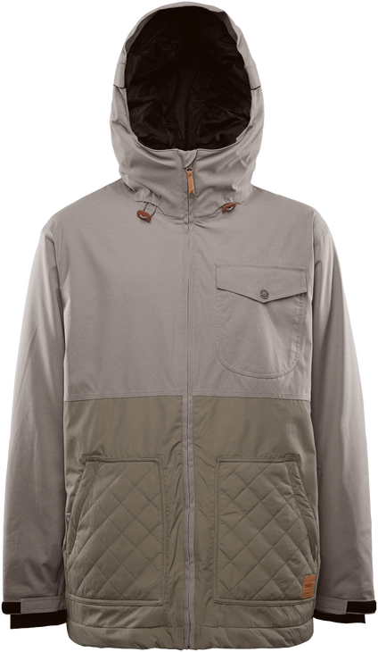 Thirtytwo Men's Holcomb Jacket - Sun 'N Fun Specialty Sports