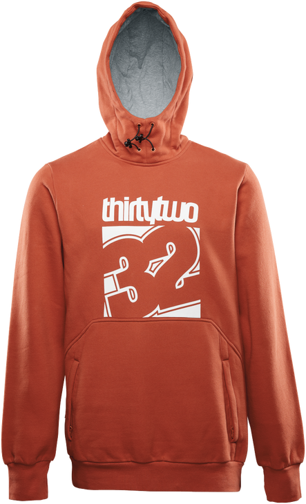 Thirtytwo Men's Stamped Pullover - Sun 'N Fun Specialty Sports